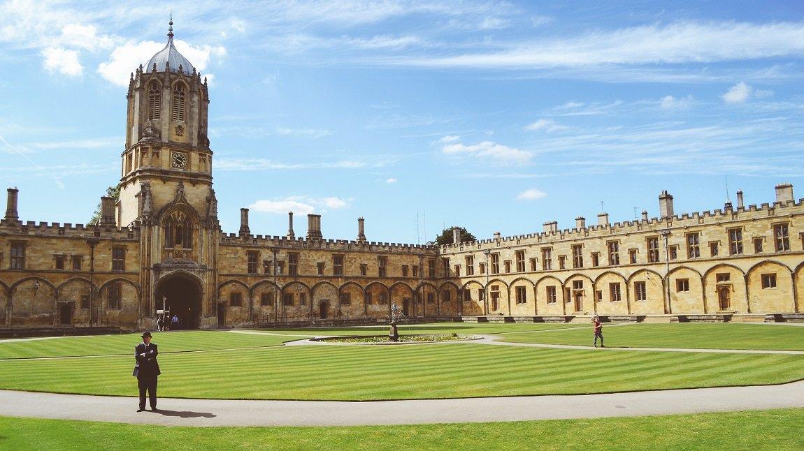 oldest university