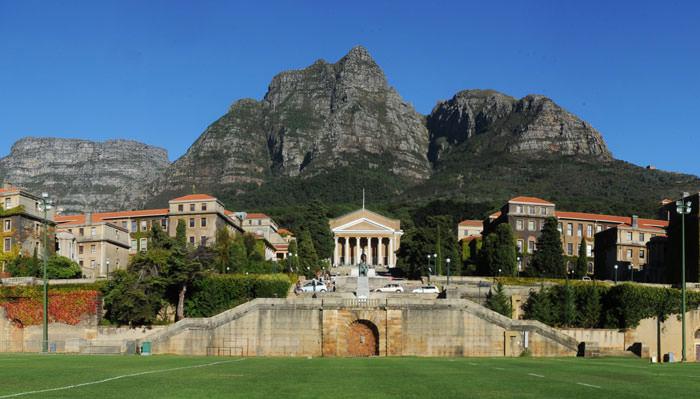 Cape Town uni